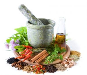 traditional healing powers